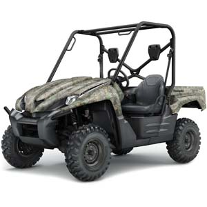 Kawasaki Utility Vehicle Batteries